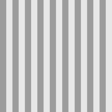 Soft Greys - Stripes, Wide