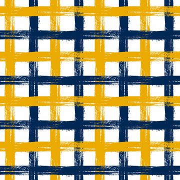 Mountaineer Madness Painted Weave