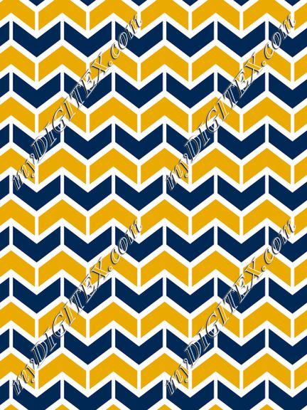 Mountaineer Madness Chevrons 3