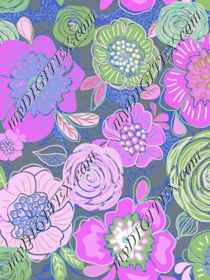 triad floral 2