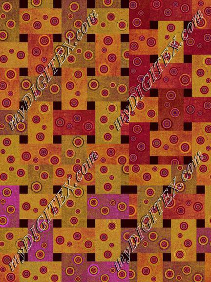 weave balls mellow yellow reds