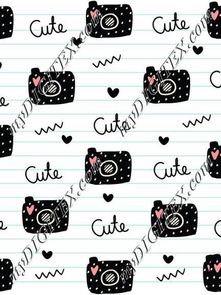 Camera pattern