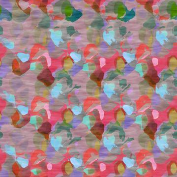 Watercolors texture