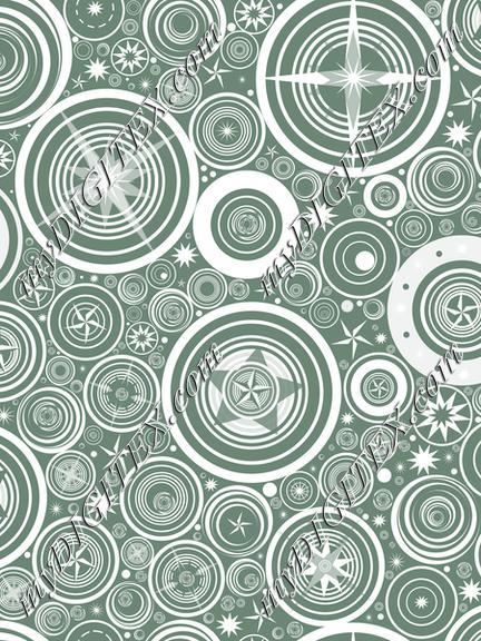 Dizzying Specs (Green)