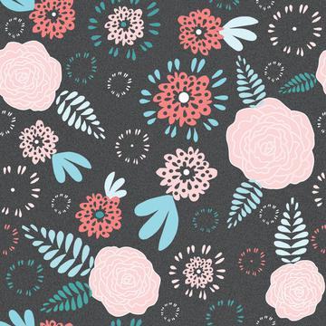 Country Floral