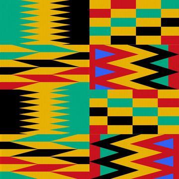 Kente Patterns