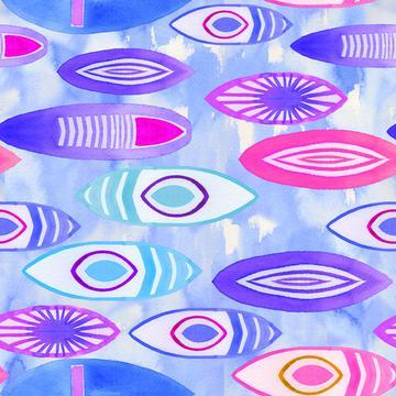 watercolorsurfboardpattern-1