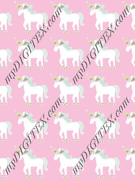 Unicorn pattern coordinate 9-01