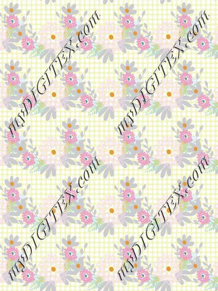 Unicorn pattern coordinate 5-01