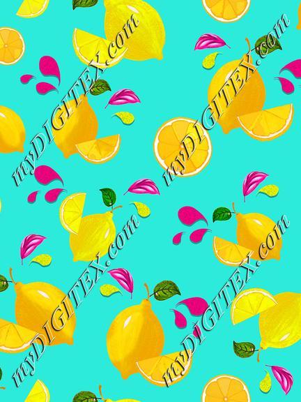 lemon pop