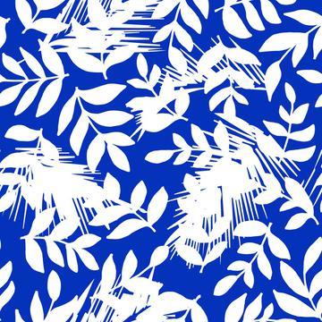 FOLIAGE BLUE