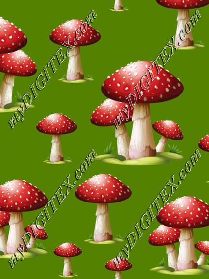 flymushrooms dark green