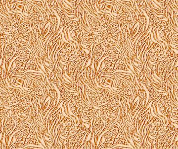 Animal print skin texture