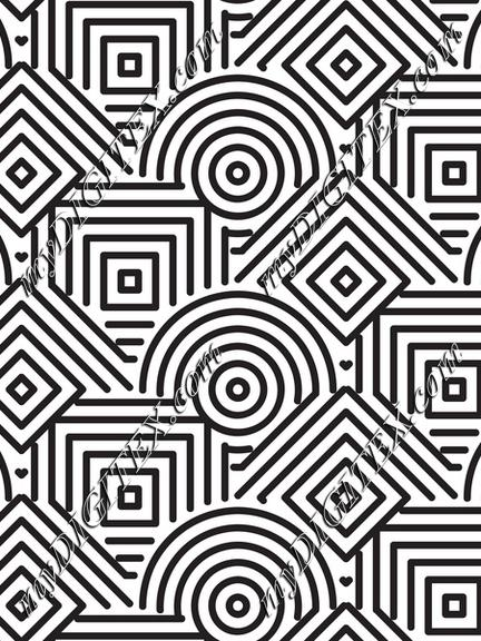 geometrique