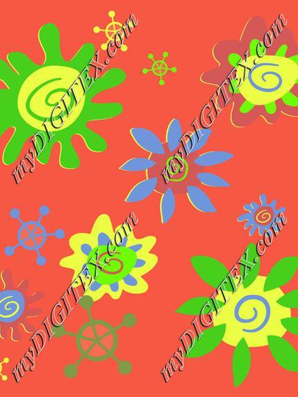 Misc flowers