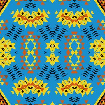 Tribal shapes