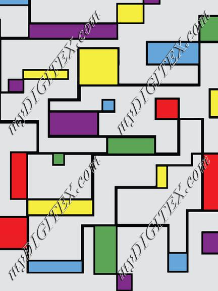 Colorful rectangles