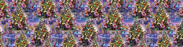 Minnie & Mickeys Christmas Tree