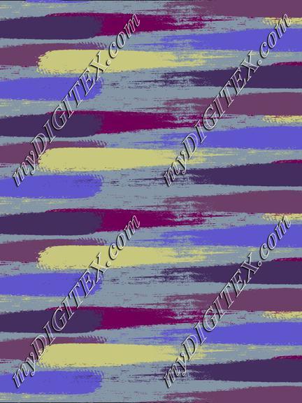 beach stripes