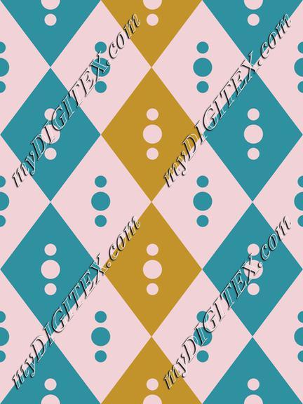 Joy, Diamonds & Dots 1