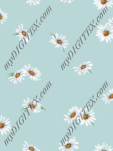 DAISY FLORAL COSY