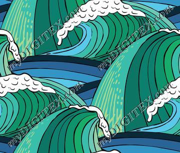 Oceans Rhythm
