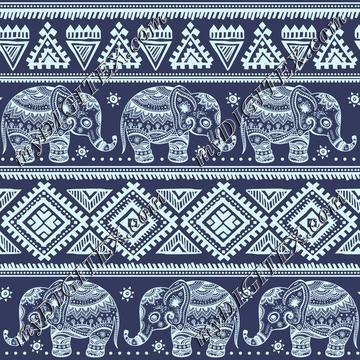 Elephant Sarong
