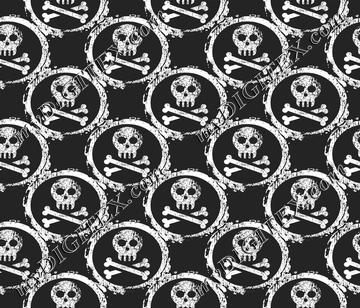 Grunge Skullz