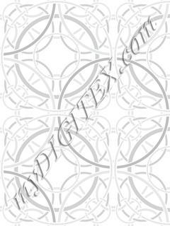 Rondo Tile Grey_RAYMOND WARE