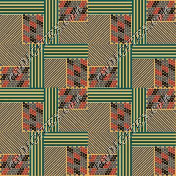 Geometric pattern  33 v2 01 160625