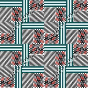 Geometric pattern  33 v2 02 160625