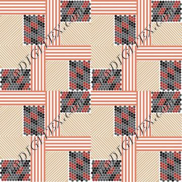 Geometric pattern  33 v2 03 160625