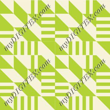 Geometric pattern 52 01 160731