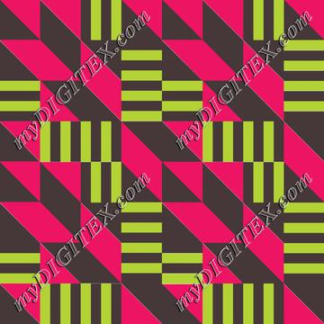 Geometric pattern 52 02 160731