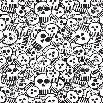toon skulls
