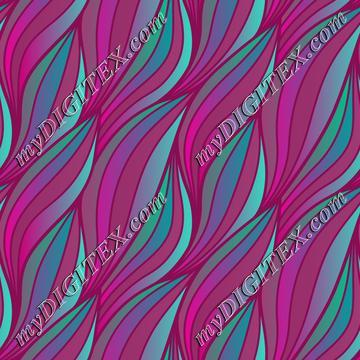 Phoenix Weave - Mermaid 1