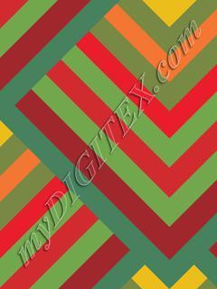 Lava Quetzal - Square 1