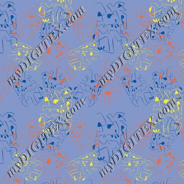 DoodleDo - Light Blue