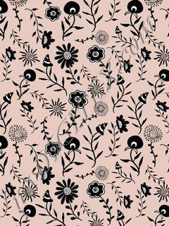 Bloom - Pastel