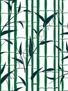 Bamboo (white)