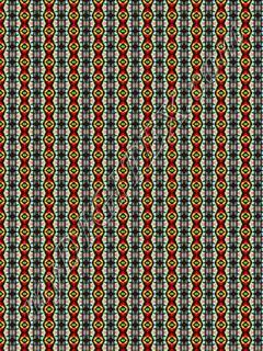 Kelvin grove Ukulele stand-Pattern 2 x 1.5m 3.4 x 5.4