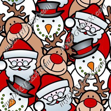 Christmas Toons