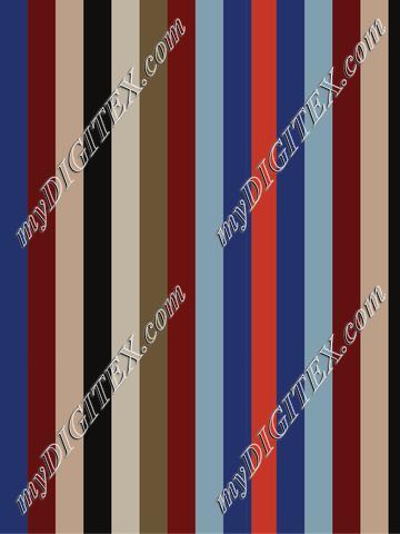 Stripes 3f
