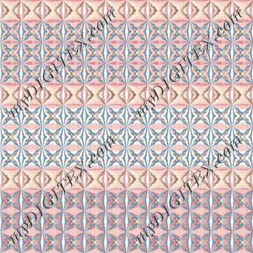 Geometric Pattern 293 C2 170816