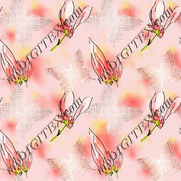 pv blush bfly