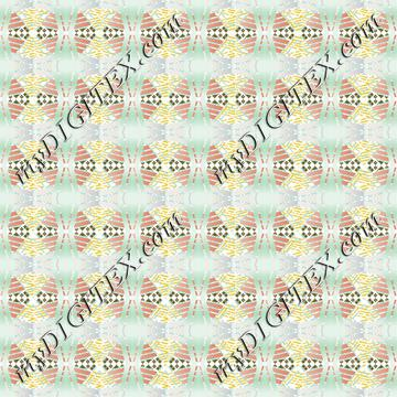 Geometric Pattern 281 v2 C2 170722