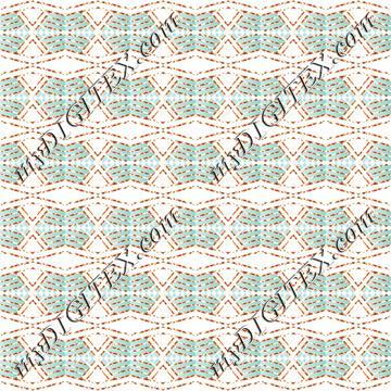 Geometric Pattern 281 170722