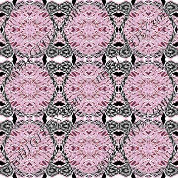 Geometric Pattern 282 v2 170723