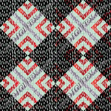 Geometric Pattern 256 170619