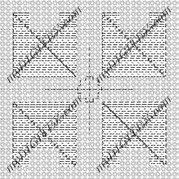 Geometric Pattern 257 170621